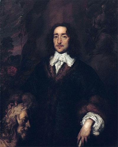 William Lawes (?), c. 1645-1646, William Dobson